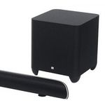 JBL Cinema SB450 Soundbar mit kabellosem Subwoofer für 308,90€ (statt 468€)