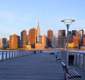 1 Woche New York im Holiday Inn Manhattan View inkl. Flügen ab 663€p.P.