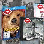 Media Markt mit 3 für 14€ Aktion – DVDs, Blu-rays und Musik