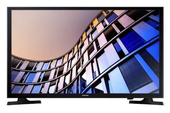 Samsung UE32M4005A   einfacher 32 Zoll Fernseher für 144€ (statt 182€)