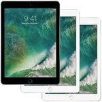 Apple iPad 9.7 (2017) 32GB WiFi für 287,91€ (statt 335€)