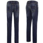 Camp David Jeans mit Used-Optik in Regular Fit für 74,90€ (statt 106€)