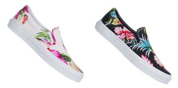 VANS Classic Slip On Schuhe für je 12,83€ (statt 22€)   nur wenige Größen!