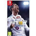 Fifa 18 (Nintendo Switch) für ca. 28€(statt 36€)