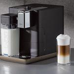 Qbo You-Rista Kaffeemaschine mit Alexa-Anbindung + Milk Master + Amazon Echo Dot für 224,10€ (statt 289€)