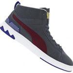 Puma Future Suede Mid 2 Unisex Sneaker für 16,07€ (statt 29€) – nur für kleine Füße