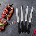 4er Set Tefal (K091S414) Ingenio Steakmesser für 14,12€ (statt 39€)
