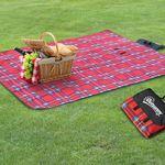 Outsunny Picknickdecke (170 x 135cm) für 9,99€ (statt 15€)
