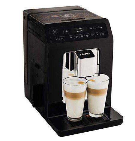 Krups EA 8908 Evidence Kaffeevollautomat ab 429,99€ (statt 489€)