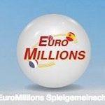 """EuroMillions Spielgemeinschaft (160 Mio. Jackpot!) + 5 Rubbellose """"Knack das Sparschwein"""" für 2,25€ – nur Neukunden"""