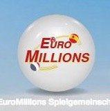 EuroMillions Spielgemeinschaft (160 Mio. Jackpot!) + 5 Rubbellose Knack das Sparschwein für 2,25€   nur Neukunden