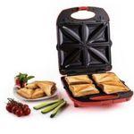 Klarstein Angebote bei Rakuten – z.B. Trinity Sandwich Maker für 42,49€ (statt 55€)