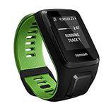 TomTom Runner 3 Cardio GPS-Sportuhr ab 129,99€ (statt 149€)