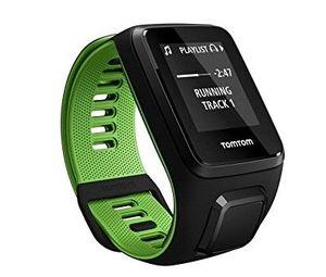TomTom Runner 3 Cardio GPS Sportuhr ab 129,99€ (statt 149€)
