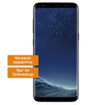 Samsung Galaxy S8 nur 29€ + o2 Free L mit 20GB LTE für 39,99€ mtl. + unendlich weitersurfen