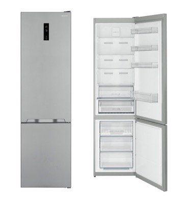 Sharp SJ BA20IEXI2 EU Kühlgefrierkombi mit NoFrost für 399€(statt 499€)