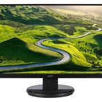 Acer K242HYLB – günstiger 24 Zoll Full HD Monitor für 99€(statt 117€)