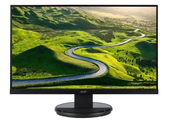 Acer K242HYLB   günstiger 24 Zoll Full HD Monitor für 99€(statt 117€)