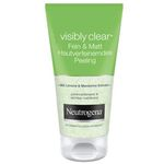 6er Pack Neutrogena Visibly Clear Fein & Matt Hautverfeinerndes Peeling (je 150ml) für 19,90€