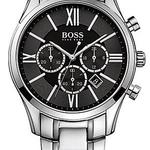 BOSS Herrenchronograph Ambassador für 209€ inkl. VSK (statt 299€)