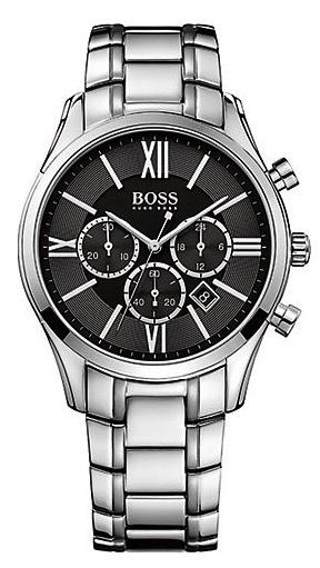 BOSS Ambassador Herrenuhr für 199€ (statt 299€)