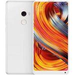 Xiaomi Mi Mix 2 – 5,99 Zoll Flaggschiff-Smartphone mit Keramik-Gehäuse und 128GB für 522,35€ (statt 589€)