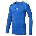 Puma TB Longsleeve Shirts für je 16,99€