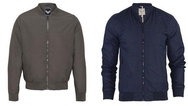 Zavvi: 1 Jacke kaufen + 2. Jacke gratis erhalten
