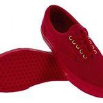 Vans U Era Unisex Sneaker in Rot für 16€ (statt 25€)