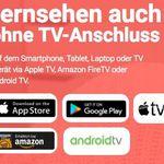 Beendet! 3 Monate TV Spielfilm Live für nur 2,97€ (statt 30€) – über 70 TV Sender