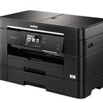 Brother MFC-J5920DW Multifunktionsdrucker mit WLAN für 200,89€ (statt 249€)
