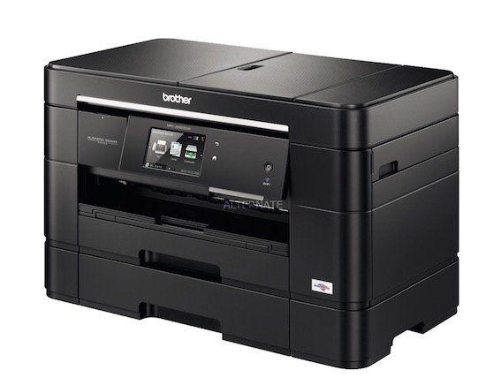 Brother MFC J5920DW Multifunktionsdrucker mit WLAN für 200,89€ (statt 249€)