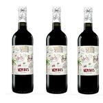 Nembus Tinto 2016 – 7 Flaschen spanischer Rotwein (trocken) für 27,65€