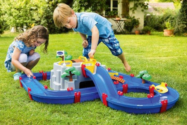 BIG AquaPlay MountainLake Wasserspielzeug für 59,90€ (statt 69€)
