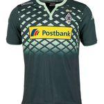 Kappa Borussia Mönchengladbach Herren Heim Trikot für 13,94€ (statt 24€)