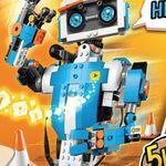 Lego Boost – Creative Toolbox (17101) für 97,85€ (statt 112€)