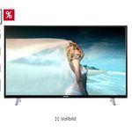 Telefunken D48F287M4CW – 48 Zoll Full HD Smart TV für 326,94€ (statt 380€)