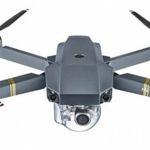 DJI Mavic Pro 4k Drohne mit bis zu 27 Minuten Flugzeit ab 580€ bei Amazon FR Warehouse (statt 769€)