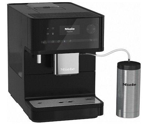 Miele CM 6350 Stand Kaffeevollautomat ab 1.184€ + 299,75€ in Superpunkten