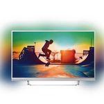 Philips 55PUS6482 – 55 Zoll 4k Fernseher mit 3-seitigem Ambilight ab 806,94€ + 205,25€ in Superpunkten
