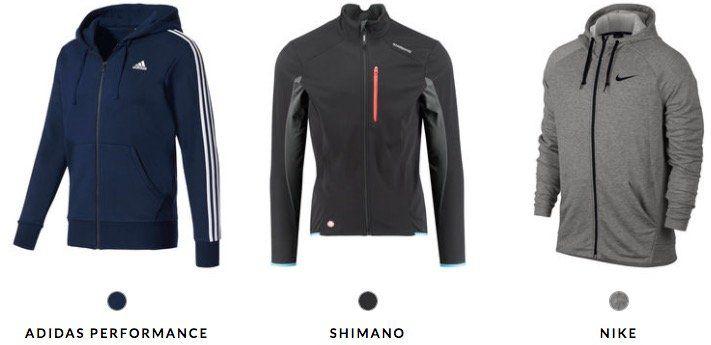 10% Rabatt auf ausgewählte engelhorn Sports Kleidung (adidas, Nike, Asics uvm.) + 5€ Gutschein
