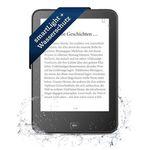tolino vision 4 HD eBook-Reader für 116€ (statt 135€) – nur via Masterpass