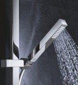 Grohe Armaturen und Duschsysteme bei Veepee   z.B. Grohe Brausegarnitur Vitalio Joy Cube Stick für 119,99€(statt 159€)