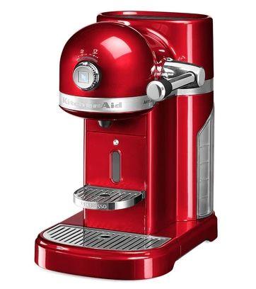 Kitchenaid 5KES0503 Nespresso Kapselmaschine in mehreren Farben für je 299,99€ (statt 449€)