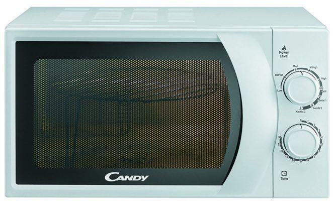 Candy CMG 2071 M   20l Mikrowelle mit Grill für 50,95€ (statt 71€)