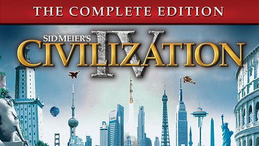 Twitch Prime: Sid Meiers Civilization IV: The Complete Edition kostenlos