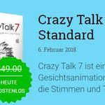 Crazy Talk 7 (Vollversion) gratis