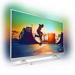 Philips 55PUS6482 55″ 4k Fernseher mit 3seitigem Ambilight für 528,90€ (statt 699€)