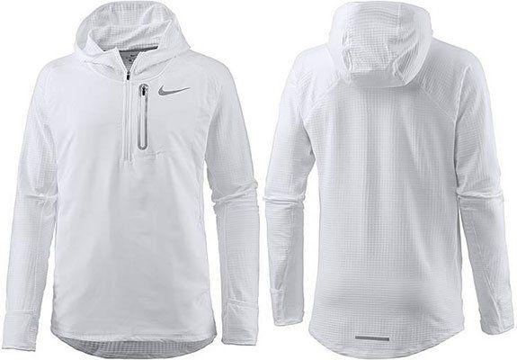 Nike Therma Herren Laufhoodie für 45,47€ (statt 69€)