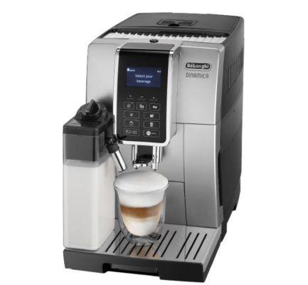DELONGHI ECAM 350.55 DINAMICA   Kaffeevollautomat mit Kegelmahlwerk für 479€ (statt 544€)